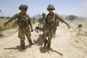 Hai binh sĩ Mỹ thiệt mạng trong một chiến dịch ở Afghanistan
