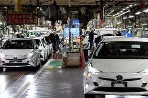 Mua lại cổ phần của Subaru, Toyota Motor nắm giữ 20% quyền biểu quyết