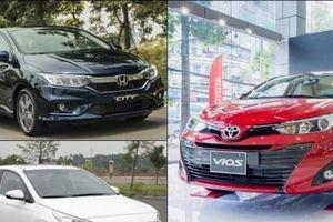 Đây là 3 chiếc ô tô trên dưới 500 triệu đồng bán chạy nhất Việt Nam