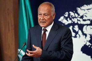 Các nước Arab coi trọng hợp tác với AU vì hòa bình và ổn định