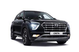 Cận cảnh Hyundai Creta 2020 vừa trình làng