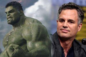 Đến Mark Ruffalo cũng không chắc về tương lai của Hulk trong MCU