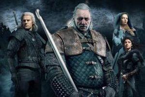 Bộ phim ngoại truyện của 'The Witcher' sẽ tập trung vào Vesemir, không phải Glem