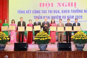Quảng Yên: Sức bật từ các phong trào thi đua