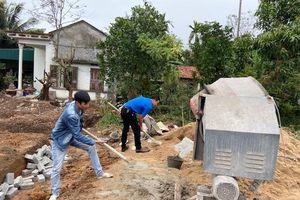 Sâu rộng các phong trào của tuổi trẻ ở Quảng Yên
