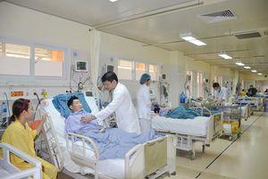 Bệnh viện Việt Nam - Thụy Điển Uông Bí: Hướng tới sự hài lòng của bệnh nhân