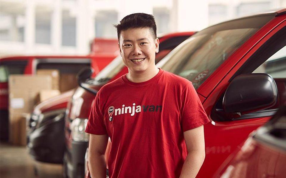 Chuyện về Ninja Van và hành trình khởi nghiệp của doanh nhân 33 tuổi