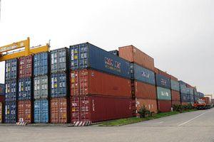 Tồn đọng hơn 2.000 container phế liệu nhập khẩu tại Cảng Cát Lái