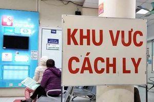 Nóng: Người mắc nCoV thứ 15 của Việt Nam chỉ mới 3 tháng tuổi