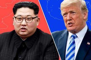 Giải mã tình thế 'trống đánh xuôi, kèn thổi ngược' tại Washington về chính sách Triều Tiên trước bầu cử Mỹ