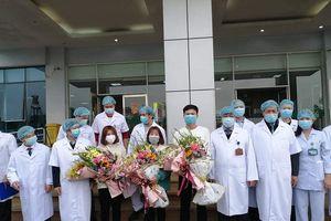 Thêm 3 bệnh nhân tại Việt Nam thoát nCoV