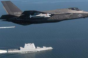 F-35: Phần mềm tối tân trong phần cứng lạc hậu
