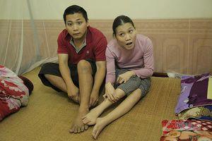 Cha ung thư giai đoạn cuối lo 2 đứa con nuôi dễ lâm cảnh cầu bất cầu bơ