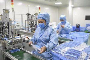 Chỉ số lạm phát tại TQ tăng chóng mặt vì virus corona