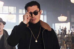 Trai đẹp cao 1,86m của 'Siêu giàu châu Á' đóng gangster vẫn quyến rũ chết người