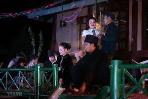 Phục dựng lễ hội: Không lạm dụng các hình thức sinh hoạt văn hóa mới