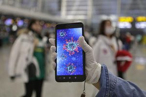 Các công ty sinh học nỗ lực tăng cường năng lực chẩn đoán virus