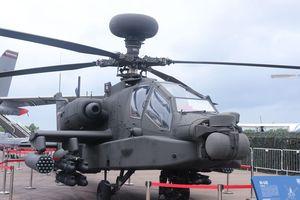Những sản phẩm quốc phòng nổi bật tại Singapore Airshow 2020