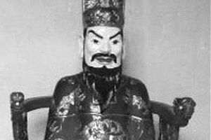Tài năng của nghị tổ Ân Vương Trịnh Doanh