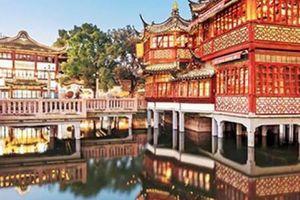Dù chỉ 1 ngày ở Thượng Hải, bạn cũng có những trải nghiệm tuyệt vời