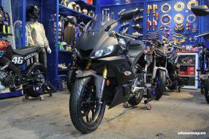 Chi tiết Yamaha YZF-R3 chính hãng giá 129 triệu đồng tại Việt Nam