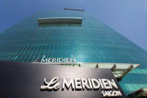Các yếu tố ảnh hưởng đến quyết định đặt phòng của du khách đối với chất lượng dịch vụ tại Khách sạn Le Meridien