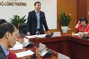 Trung Quốc lùi thời gian thông quan, Bộ Công Thương họp khẩn 'cứu' nông sản