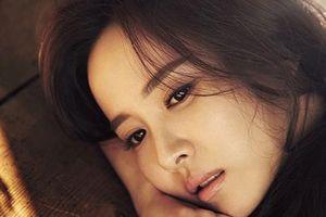 Người đẹp Cho Yeo Jeong: Từ 'nữ hoàng cảnh nóng' tới nữ chính phim 'Ký sinh trùng'
