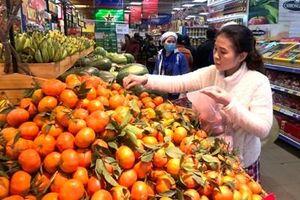 Bộ Công Thương tìm hướng tiêu thụ các mặt hàng nông sản