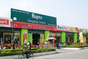 Hapro dự kiến thoái sạch vốn tại Unimex Hà Nội