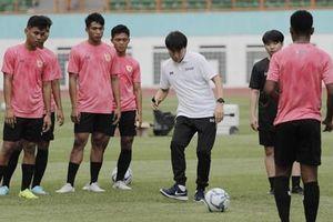 ĐT Indonesia triệu tập 34 cầu thủ, chuẩn bị cho trận 'quyết đấu' với Thái Lan