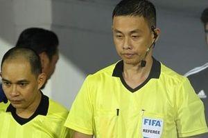 Trọng tài Việt Nam 2020: Chất lượng cần được nâng cao