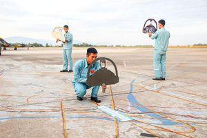 Nâng cao chất lượng đào tạo phi công quân sự