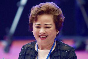 Bà Nguyễn Thị Nga thôi làm Chủ tịch Hapro