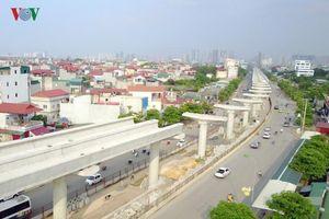 Tuyển dụng 40 lái tàu vận hành tuyến đường sắt Nhổn - ga Hà Nội