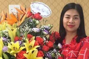 Nữ Phó Chủ tịch huyện Cao Lộc bị khởi tố vì sai phạm đất đai