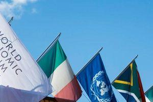 Tăng trưởng kinh tế bất định, mối đe dọa hàng đầu với các CEO toàn cầu