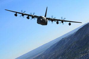 Mỹ triển khai oanh tạc và trinh sát cơ qua eo biển Đài Loan