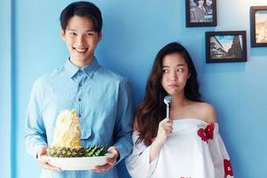 3 nơi thưởng thức món ngọt mùa Valentine tại TP.HCM
