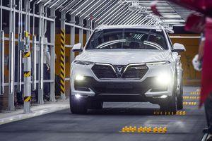 VinFast tăng giá Fadil, Lux A và Lux SA, từ 20 đến 50 triệu đồng