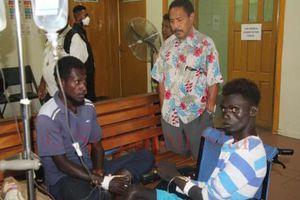 4 người sống sót kỳ diệu sau 32 ngày lênh đênh ở Nam Thái Bình Dương