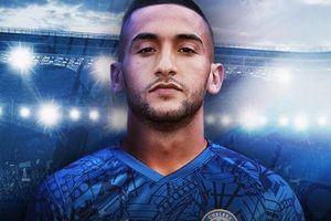 Chelsea sẽ có Hakim Ziyech từ Ajax trong mùa hè