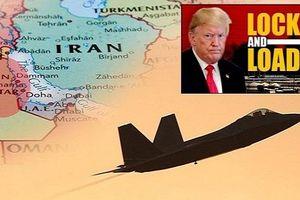 Quốc hội Mỹ quyết ngăn chặn Trump đấu Iran: Sợ cái gì?