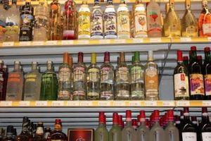 Điều kiện sản xuất rượu có độ cồn dưới 5,5 độ