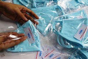 Học sinh, giáo viên ở Huế được cấp khẩu trang miễn phí khi trở lại trường