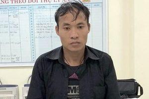 Tội phạm ma túy nổ súng chống đối, một đại úy Cảnh sát bị trọng thương