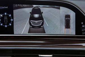 Những trang bị khiến Cadillac Escalade 2020 được ví như quái thú