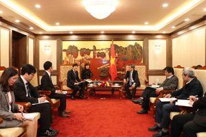 858 doanh nghiệp Nhật Bản tại Việt Nam đánh giá thực trạng kinh doanh