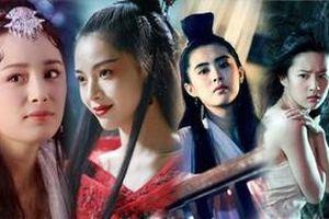 Dương Mịch, Lưu Diệc Phi 'ăn đứt' Trịnh Sảng khi vào vai Nhiếp Tiểu Thiến trong Thiện nữ u hồn