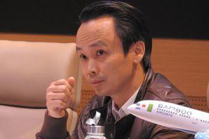 Bamboo Airways: Phó thủ tướng yêu cầu làm rõ đề xuất đổi người đại diện sang ông Trịnh Văn Quyết